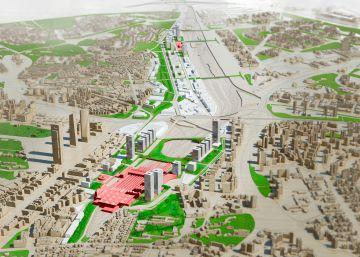 Un nuevo proyecto norte para Madrid