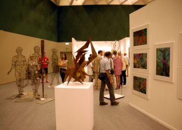 Donostiartean populariza el arte