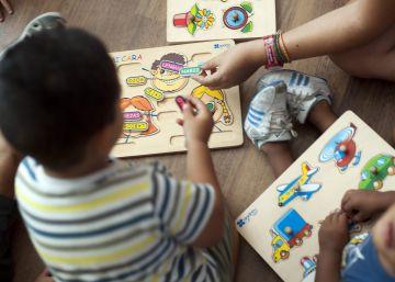 El Consell adeuda el bono infantil desde enero, según Salvem 0-3