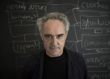 Ferran Adrià edita una guía económica para restauradores