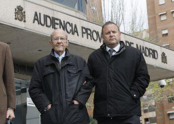 El abogado de los doctores Viñals dice que actuaron bien en el Madrid Arena
