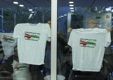 Los vecinos apelan al PSC para cubrir de la Ronda de Dalt