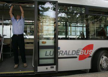 Competencia investiga un cartel en empresas de autobuses en Gipuzkoa