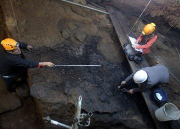 Cien años escarbando en la prehistoria