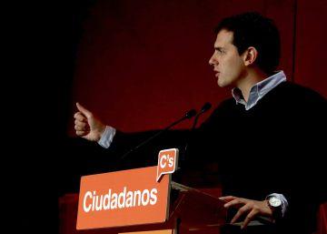 Rivera garantiza que si es decisivo el 26-J habrá gobierno