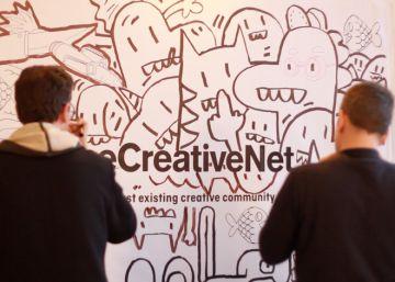 Talento 'online'