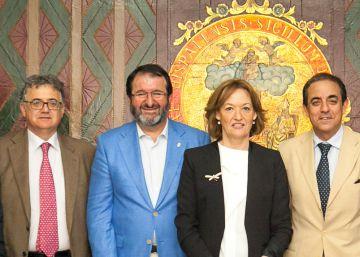 Los premios Manuel Losada distinguen investigaciones sobre el cáncer, materiales y agricultura