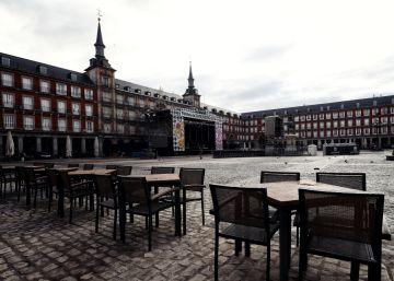 La plaza Mayor carece de comisión organizadora a ocho meses de su IV centenario