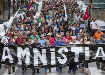 """Los críticos de Sortu se escinden en un """"nuevo proyecto político"""""""