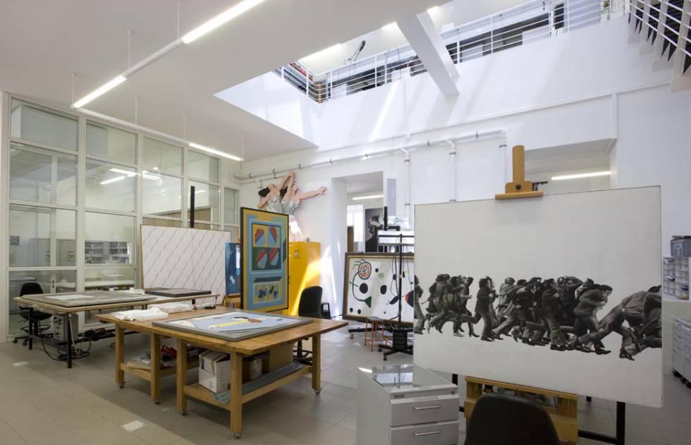 Día Internacional de los Museos 2016