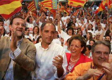 Xàtiva pide al PP que pague por usar la plaza de toros para un mitin de Rajoy
