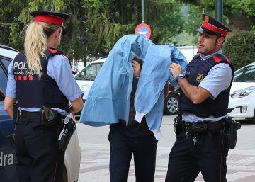 Prisión para el conductor que mató a una niña