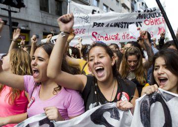 Junts Pel Sí y el PP tumban el debate sobre la ILP de educación