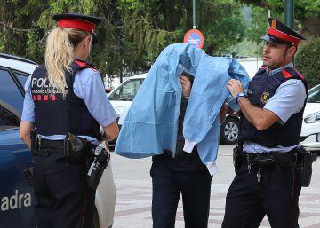 Prisión para el conductor que mató a la niña de cuatro años