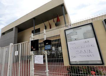 Los colegios de Seseña seguirán cerrados hasta el 1 de junio