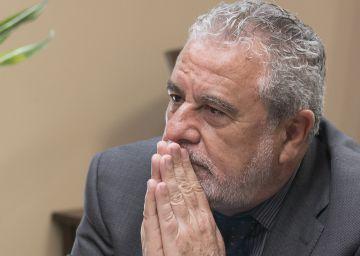 Destituido un alto cargo de Canal Sur por su implicación en el 'caso Ausbanc'