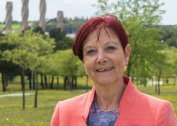 Margarita Arboix elegida como nueva rectora de la UAB