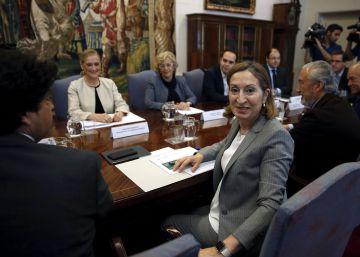 Fomento y la Comunidad bloquean el plan de Carmena para la Operación Chamartín