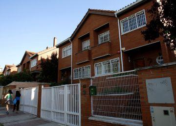 Más de 3.000 niños viven en hospicios de Madrid