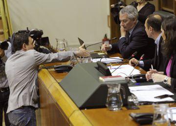 """Arraiz reconoce que con ETA activa """"se deshumanizó al adversario"""""""