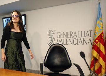 """Oltra: """"Las declaraciones de Cañizares favorecen los delitos de odio"""""""