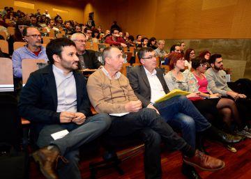 El Bloc aborda su renovación tras lograr el poder institucional