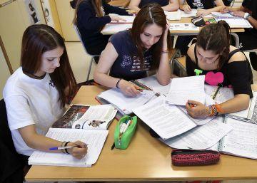 Un año de retos para la comunidad educativa valenciana