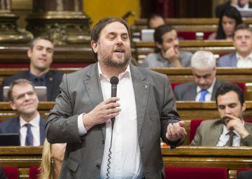 La Generalitat presenta unas cuentas con un 1,5% de aumento del gasto