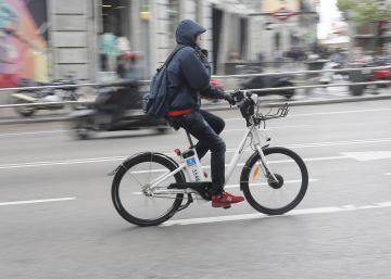 El Ayuntamiento busca un nuevo modelo de movilidad para Madrid