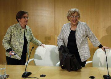El PSOE pide reforzar las competencias de Madrid como una capital federal