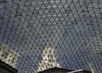 Carmena convertirá la galería del Palacio de Cibeles en un jardín interior