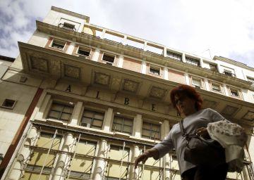 El Teatro Albéniz, Bien de Interés Patrimonial