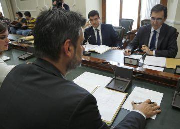 Barberá planta a la comisión municipal sobre el 'caso Taula'