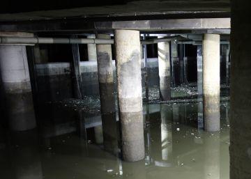 Los pantanos de Madrid están casi al máximo de su capacidad