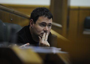 Arraiz renuncia a la reelección como presidente de Sortu