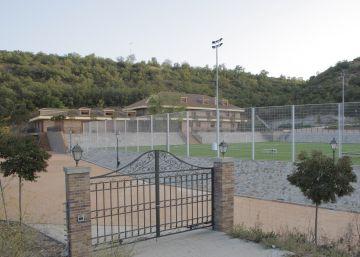 Condenado por levantar un centro de ocio en un área protegida de Loeches