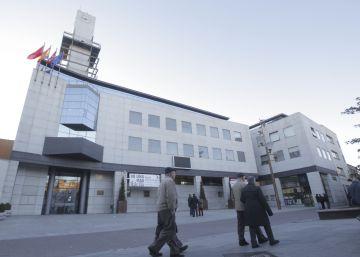 Getafe no encuentra expedientes de 500.000 euros en gastos de Gisa