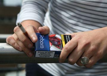 Una persona muere cada hora en Cataluña por el tabaco