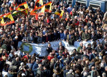 Castellón rechaza declararse ciudad antitaurina