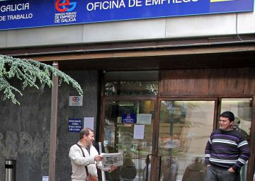 Las familias que piden ayudas sociales desbordan las previsiones en Vigo