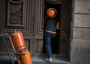 La Síndica pide intervención en la venta de butano