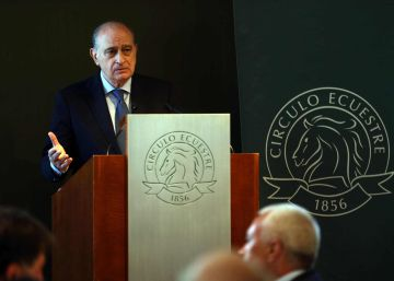 """Fernández Díaz: """"La nueva CDC consiste en pagar el alquiler a okupas"""""""