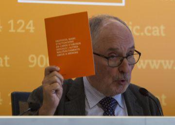 """El Síndic ve """"déficits"""" en la detección de abusos a menores"""
