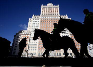 Un empresario de Murcia comprará el Edificio España