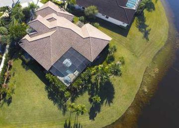 El dueño de Fort Ad Pays gastó 1,1 millones en una casa en Miami