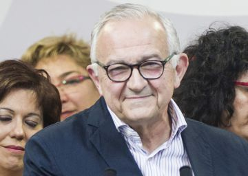 La relación con las mareas se cobra su primera víctima en el PSOE gallego