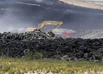 La polución de Seseña triplicó la contaminación generada por la refinería de Puertollano