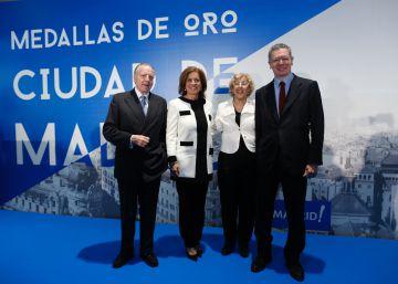 El Ayuntamiento investiga a Botella por la venta de pisos sociales de la EMVS