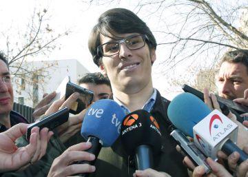 Anulada la suspensión del asesor del PP investigado por blanqueo
