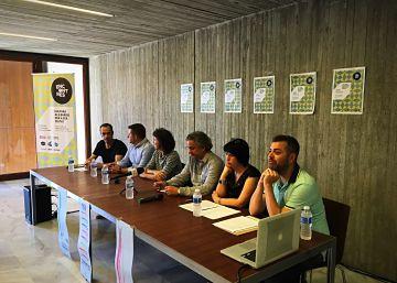 Los 9 festivales urbanos de Valencia reclaman más compromiso público